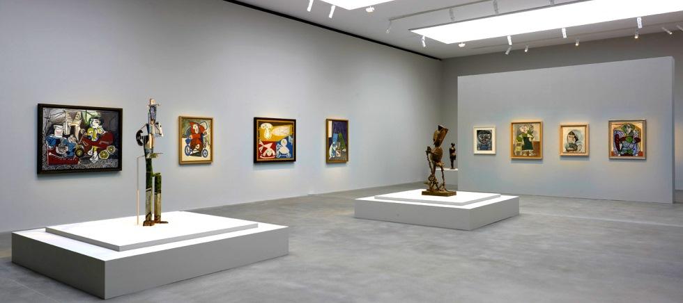 Galeries à visiter pendant la ICFF à Nouvelle York Galeries à visiter pendant la ICFF à Nouvelle York gagossiang