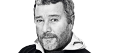 Jardin aux Tuileries: Philippe Starck donne son nom à une rose Jardin aux Tuileries: Philippe Starck donne son nom à une rose philippe11