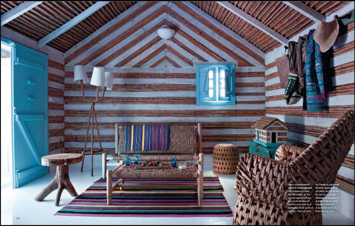 5 Le designer d'intérieur Jacques Grange Le designer d'intérieur Jacques Grange 5