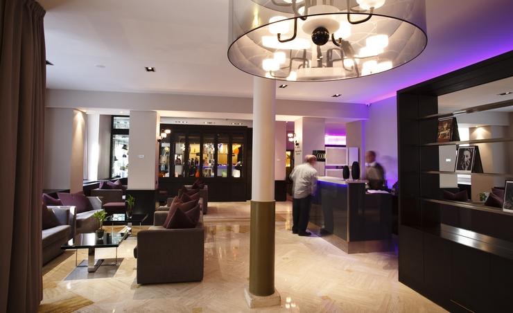 """""""L'événement Designer's Days a commencé hier à Paris, vous irez participer de cet événement? Oui? Parfait! Nous vous aiderons avec le choix du meilleur hôtel pour rester pendant la durée de l'événement. Nous vous présenterons les trois meilleurs hôtels"""" Les meilleurs Hôtels de Design à Paris Les meilleurs Hôtels de Design à Paris H  tel Bel Ami"""