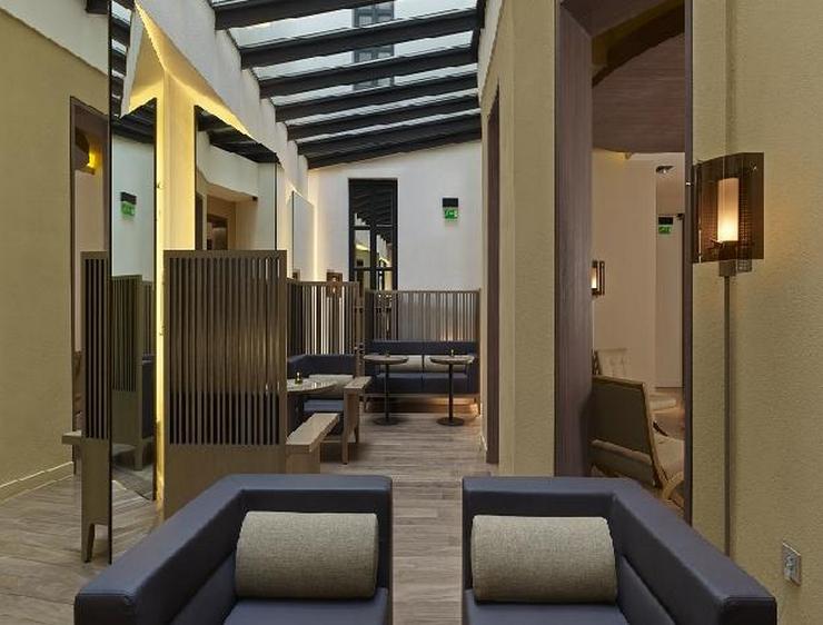 """""""L'événement Designer's Days a commencé hier à Paris, vous irez participer de cet événement? Oui? Parfait! Nous vous aiderons avec le choix du meilleur hôtel pour rester pendant la durée de l'événement. Nous vous présenterons les trois meilleurs hôtels"""" Les meilleurs Hôtels de Design à Paris Les meilleurs Hôtels de Design à Paris H  tel de NELL"""