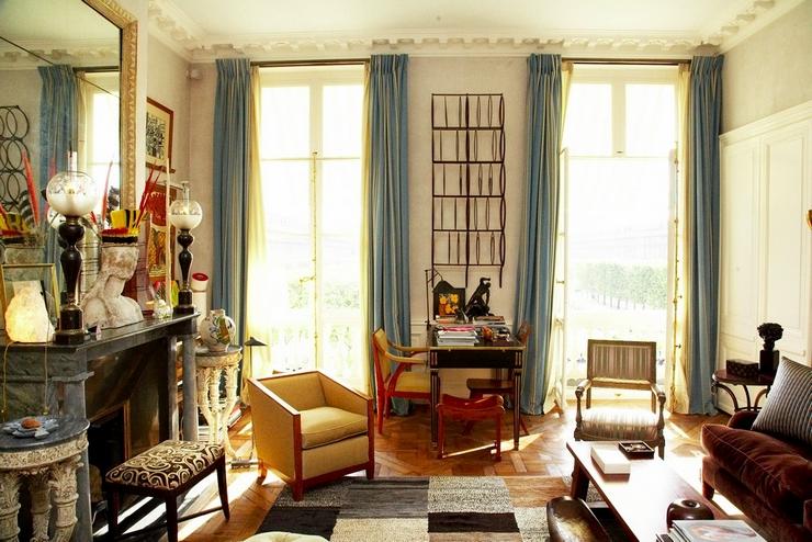 le designer d int rieur jacques grange magasins d co les derni res tendances pour votre maison. Black Bedroom Furniture Sets. Home Design Ideas
