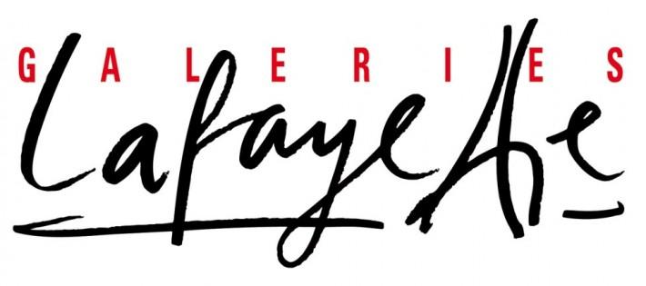 Paris City Guide: Galleries Lafayette  Paris City Guide: Galleries Lafayette  GALERIES LAFAYETTE Noir Rou1 710x315