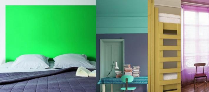 """""""Aujourd'hui nous irons vous présenter les meilleurs couleurs pour une chambre. Vous pouvez adapter votre décoration où être inspiré pour la prochaine fois que vous en changé"""""""
