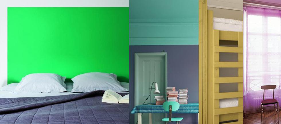 Meilleur Couleur De Chambre : Les meilleurs couleurs pour une chambre