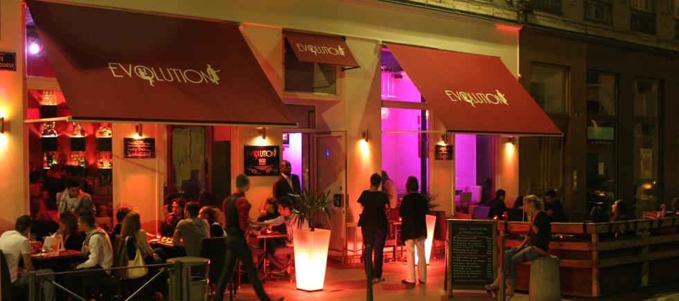 « Si vous y allez en vacances ou même si vous vivez à Lyon, mais ne connaissez pas les meilleurs bars, cette liste pourra vous aider quand vous pensez à marquer un programme différent pour une des nuits de vos vacances »