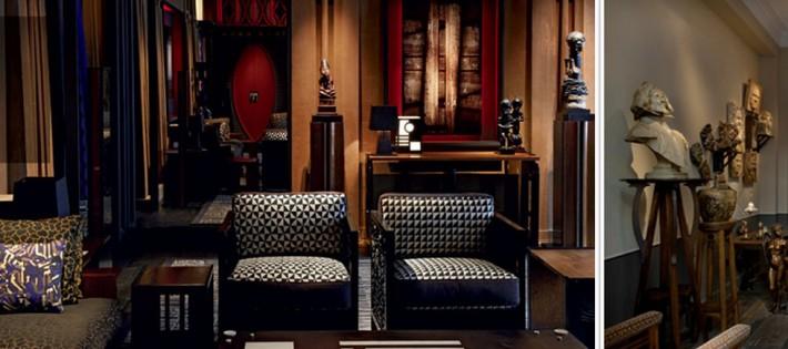 les meilleurs couleurs pour une chambre. Black Bedroom Furniture Sets. Home Design Ideas