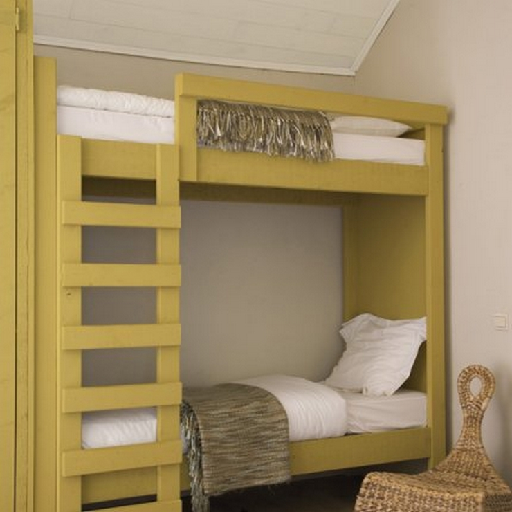 Les meilleurs couleurs pour une chambre for Couleur reposante pour une chambre