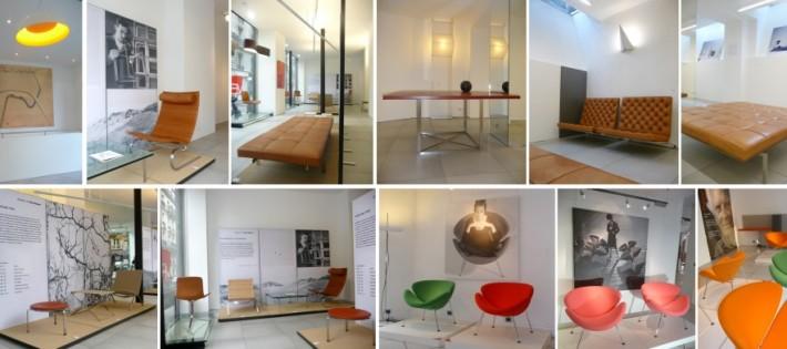 Les meilleurs showrooms à Paris Les meilleurs showrooms à Paris meubles et 710x315