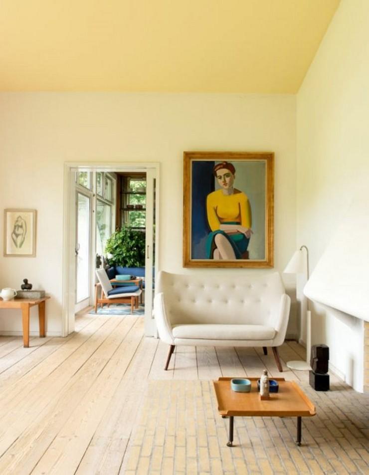 « Si vous ne connaissez pas ce style, cette est une opportunité de changer la décoration de votre maison par une complétement différente » Du style scandinave chez-vous Du style scandinave chez-vous photo 1