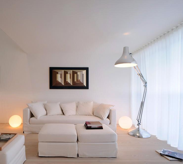 « Si vous ne connaissez pas ce style, cette est une opportunité de changer la décoration de votre maison par une complétement différente » Du style scandinave chez-vous Du style scandinave chez-vous photo 2