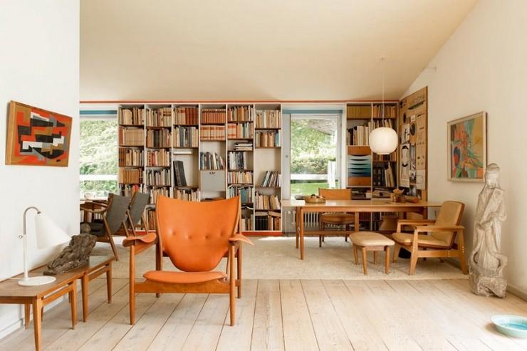 « Si vous ne connaissez pas ce style, cette est une opportunité de changer la décoration de votre maison par une complétement différente » Du style scandinave chez-vous Du style scandinave chez-vous photo 3