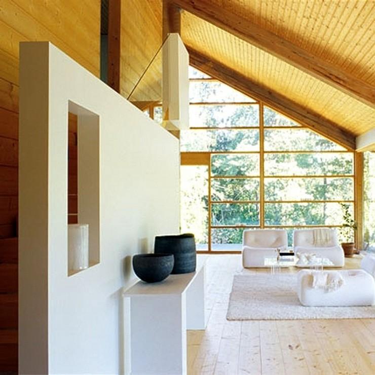 « Si vous ne connaissez pas ce style, cette est une opportunité de changer la décoration de votre maison par une complétement différente » Du style scandinave chez-vous Du style scandinave chez-vous photo 4