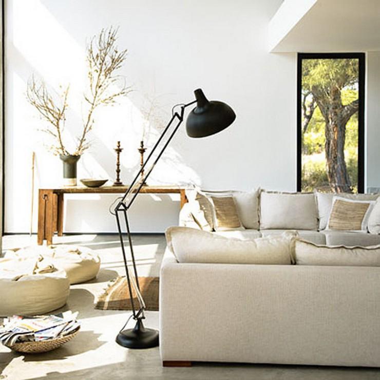 « Si vous ne connaissez pas ce style, cette est une opportunité de changer la décoration de votre maison par une complétement différente » Du style scandinave chez-vous Du style scandinave chez-vous photo 5