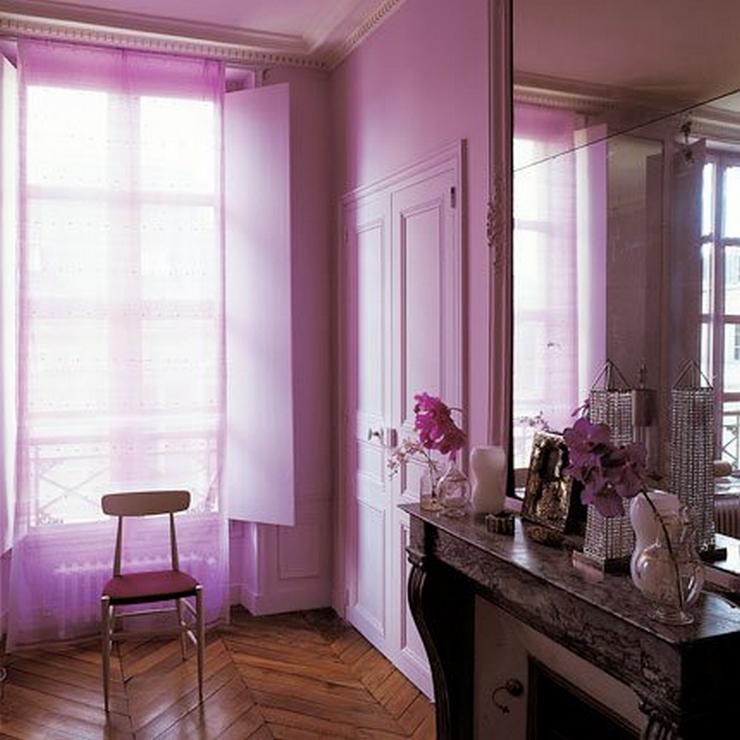Les meilleurs couleurs pour une chambre architecture for Les meilleur couleur de chambre