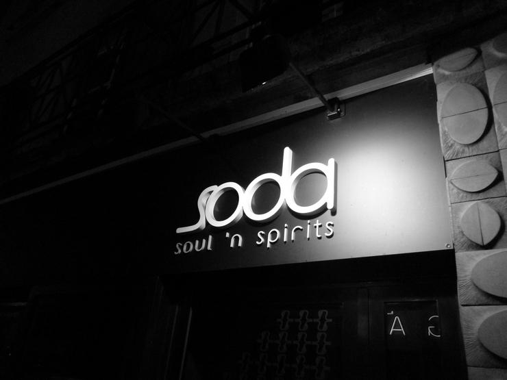 « Si vous y allez en vacances ou même si vous vivez à Lyon, mais ne connaissez pas les meilleurs bars, cette liste pourra vous aider quand vous pensez à marquer un programme différent pour une des nuits de vos vacances » Les meilleurs bars à cocktails de Lyon Les meilleurs bars à cocktails de Lyon soda