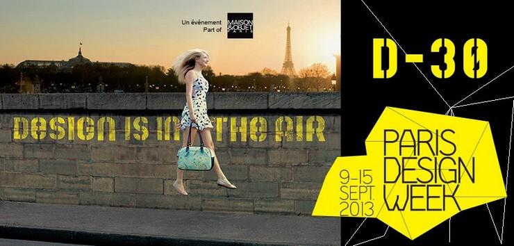 « La Paris Design Week qui commence dans le 9ème et termine dans le 15ème Septembre dont on est déjà parlé, est un des événements plus importants dans la scène internationale au deuxième semestre de l'année » Où rester pendant la Paris Design Week 2013 Où rester pendant la Paris Design Week 2013 Paris Design Week