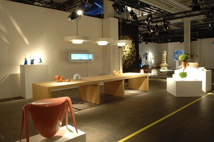 Supérieur Magasin Deco Maison Paris #9: Des Galeries à Visiter Pendant Paris Design Week 2013, Maison U0026 Objet,  Tendances