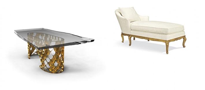 Les meilleurs marques de mobilier sur Maison et Objet 2013