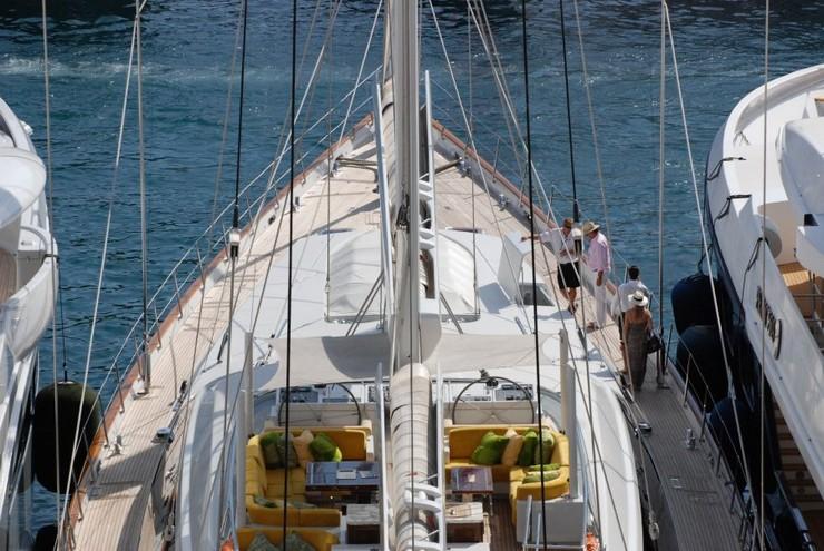 Monaco Yatch Show: voyez les images Monaco Yatch Show: voyez les images 15