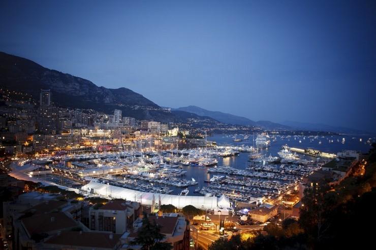 Monaco Yatch Show: voyez les images Monaco Yatch Show: voyez les images 3