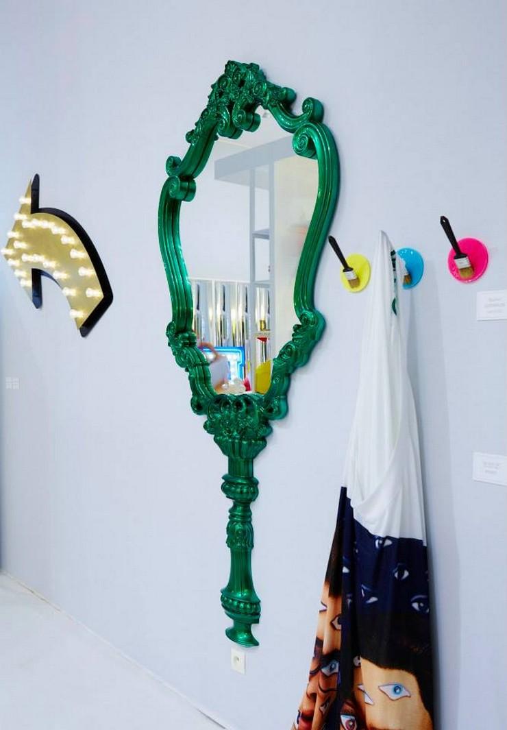 « L'événement de design le plus important à Paris, Maison & Objet, a terminé hier, mais a été sans doute un succès. » Maison & Objet 2013: Les Top Exhibitions Maison & Objet 2013: Les Top Exhibitions 7th