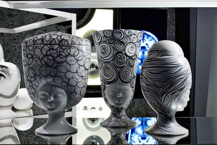 « L'événement de design le plus important à Paris, Maison & Objet, a terminé hier, mais a été sans doute un succès. » Maison & Objet 2013: Les Top Exhibitions Maison & Objet 2013: Les Top Exhibitions 9th