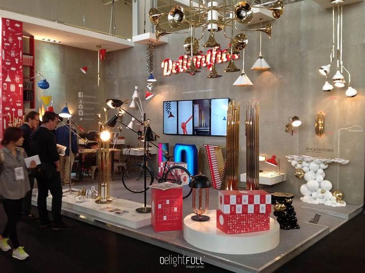 « Cependant, il y a beaucoup de stands et de nouvelles pièces à voir, alors participez à cet important événement de design » Le meilleur à Maison & Objet 2013 Le meilleur à Maison & Objet 2013 Delightfull1