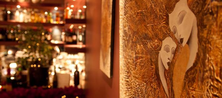 « aujourd'hui nous aidons en choisissant les top restaurants près d'Earls Court Londres pour assurer que vous ne manquez rien à 100% Design »
