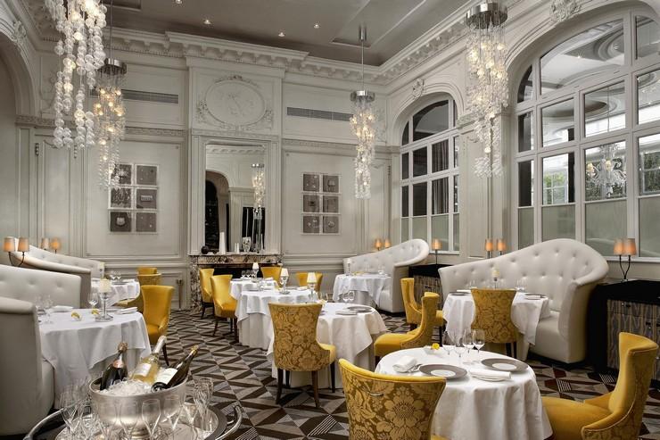 « De cette manière, nous vous suggérons les meilleurs boutiques hôtels pour votre séjour. » Les meilleurs boutiques hôtels à Versailles Les meilleurs boutiques hôtels à Versailles Trianon Palace