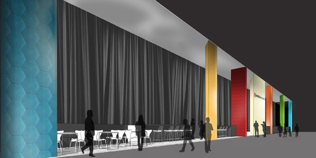 100% Design Londres 2013 : nouvelles