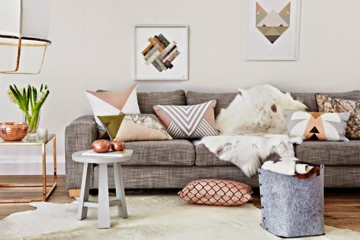 1 10 salons confortables avec un style moderne 10 salons confortables avec un style scandinave 13