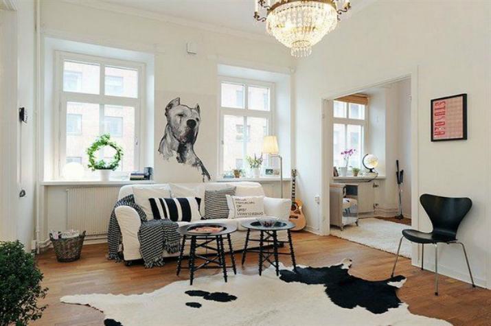 3 10 salons confortables avec un style moderne 10 salons confortables avec un style scandinave 34