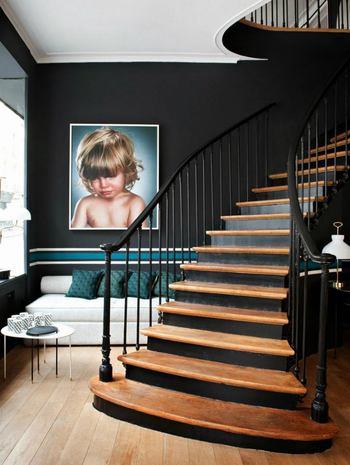 3 Sarah Lavoine: nouveau magasin sur Rue du Bac Sarah Lavoine: nouveau magasin dans la Rue du Bac 35