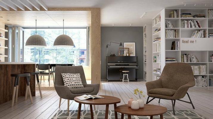 5 10 salons confortables avec un style moderne 10 salons confortables avec un style scandinave 53