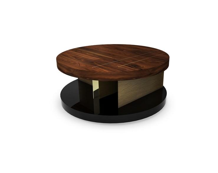 « Nouveaux matériels et couleurs peuvent être utilisés pour créer une ambiance plus accueillante, en suivant le changement de la nature. » Des tables de centre chez-vous pour cet Automne Des tables de centre chez-vous pour cet Automne Lallan