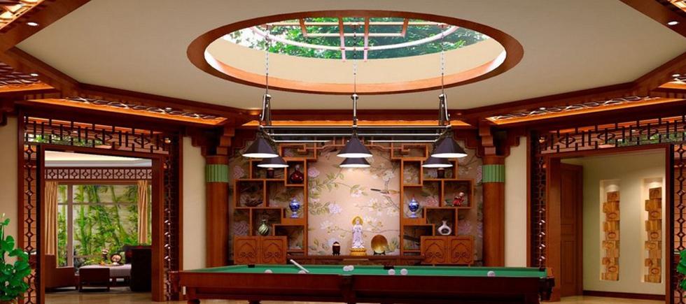 « Voici cinq idées uniques qui font tout de mettre hauts plafonds au niveau inférieur pour créer un espace plus lumineux. »