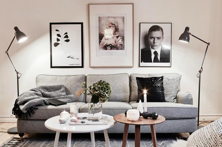 lol 10 salons confortables avec un style moderne 10 salons confortables avec un style scandinave lol2