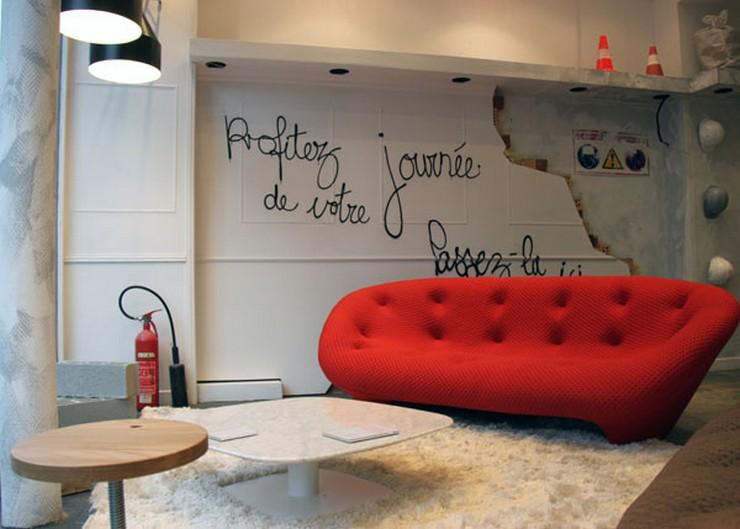 « Ligne Roset, enseigne emblématique du design, ouvrira son nouveau showroom à Paris, rue Réaumur en Février 2014. » Le nouveau showroom de Ligne Roset à Paris Le nouveau showroom de Ligne Roset à Paris IMG 3013