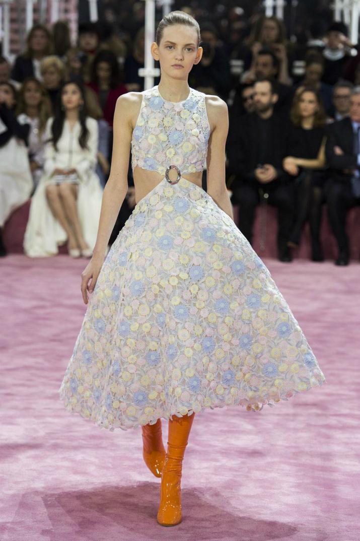 1 Haute Couture du lundi 20 au jeudi 23 janvier 2014 La semaine de la couture à Paris 11
