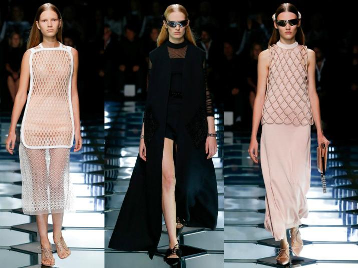 2 Haute Couture du lundi 20 au jeudi 23 janvier 2014 La semaine de la couture à Paris 21
