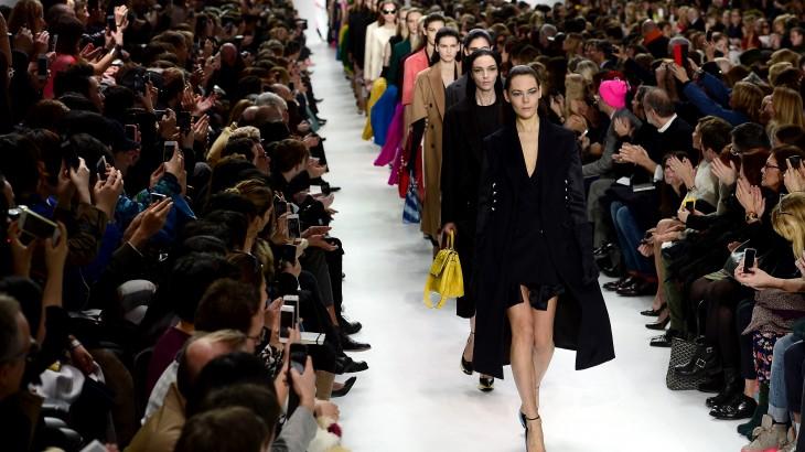 4 Haute Couture du lundi 20 au jeudi 23 janvier 2014 La semaine de la couture à Paris 4