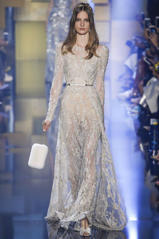 5 Haute Couture du lundi 20 au jeudi 23 janvier 2014 La semaine de la couture à Paris 5