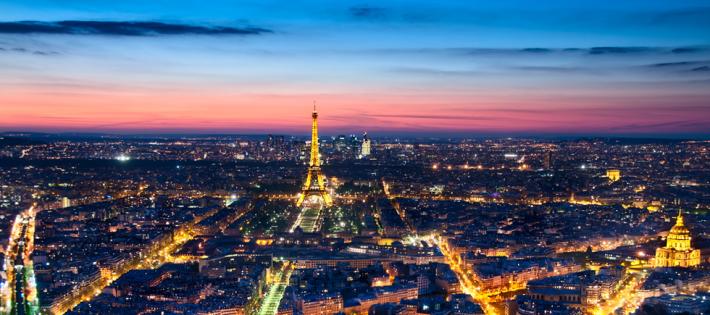 « Nous sommes déjà dans la deuxième moitié de Décembre et ça signifie que Janvier et conséquemment Maison & Objet Paris s'approche à grande vitesse. »
