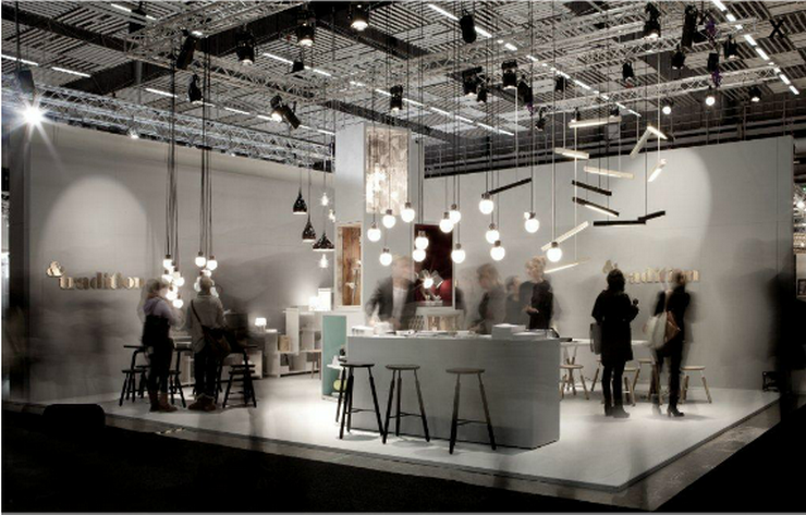 Design à vivre Maison et Objet Paris 2014: Now, Design à vivre Maison et Objet Paris 2014: Now, Design à vivre andtradition