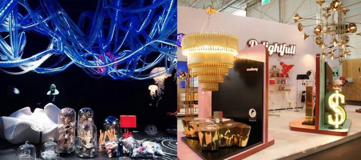 Les top expositions à Maison & Objet 2014