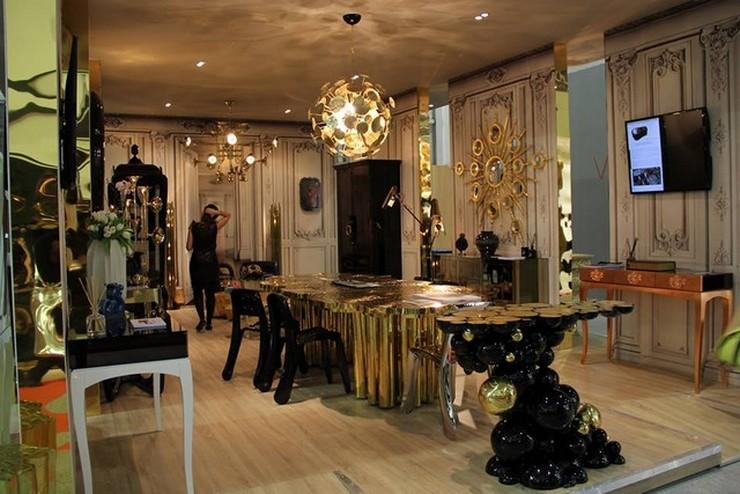 Les top expositions maison objet 2014 - Maison et objet 2014 ...