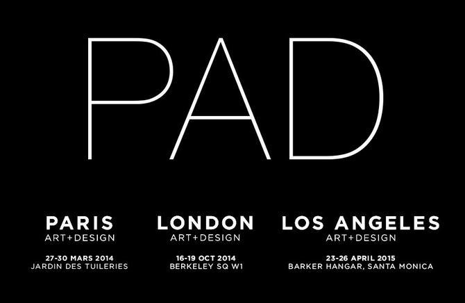 PAD Paris 2014: Les coups de coeur PAD Paris 2014: Les coups de coeur PAD1