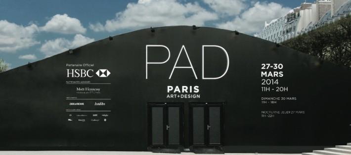 PAD Paris 2014: Les coups de coeur PAD Paris 2014: Les coups de coeur VUE SOUTH12 710x315