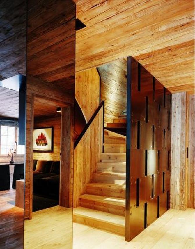 focus de la semaine l 39 architecte thierry lemaire. Black Bedroom Furniture Sets. Home Design Ideas